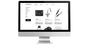 Plagiate Shop