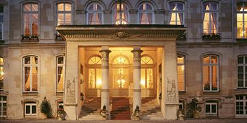 Palais Beauharnais